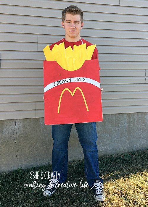 24 Teen Halloween Costumes to DIY \u2013 Tip Junkie