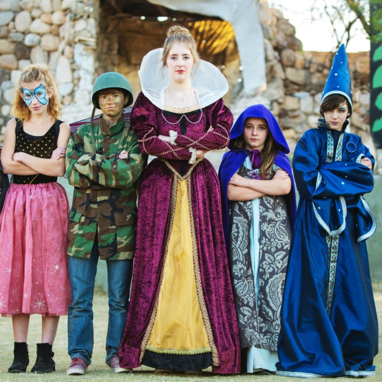 teen halloween costumes to make featured