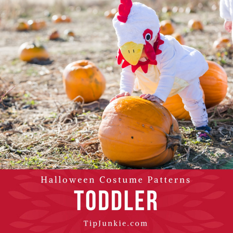 toddler halloween costumes