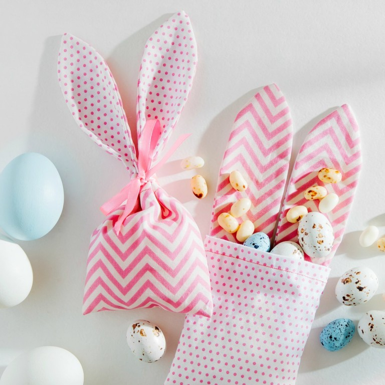 Easter DIY Party Favors to Make