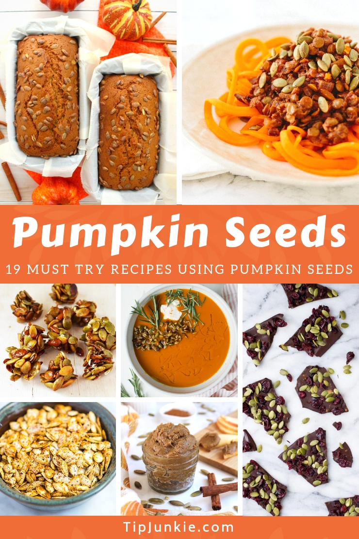 Must Try Pumpkin Seeds