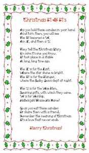 mm christmas poem