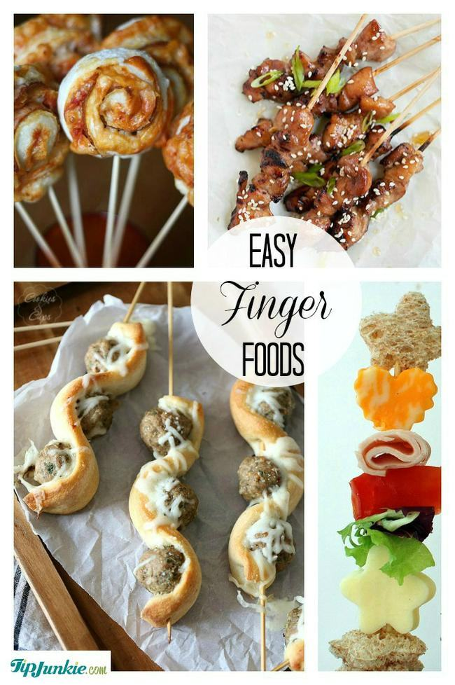 Easy Finger Foods-jpg