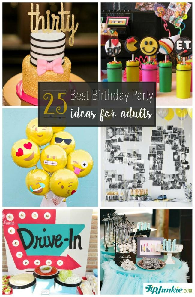 Best Birthday Party ideas for adults-jpg