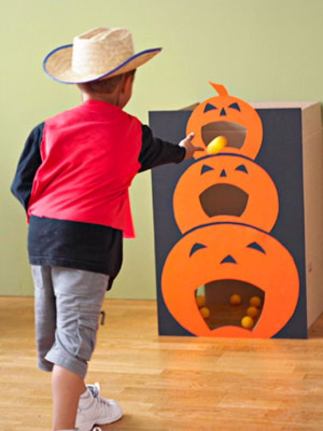 incredible Fall Festival Games For Preschoolers Part - 13: Halloween Carnival Games