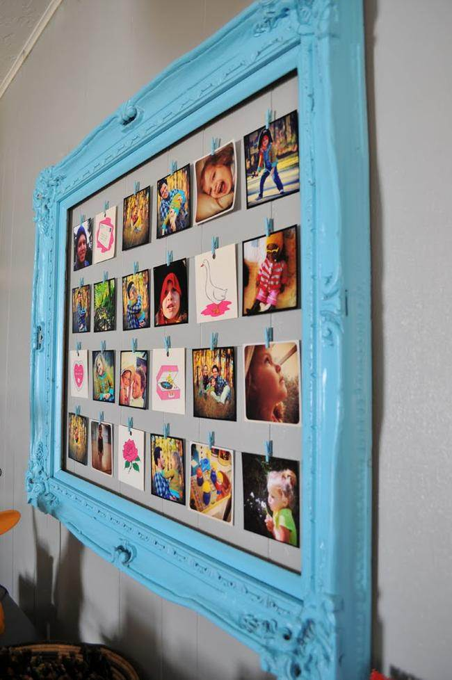 Instagram Photo Frame {Frames}