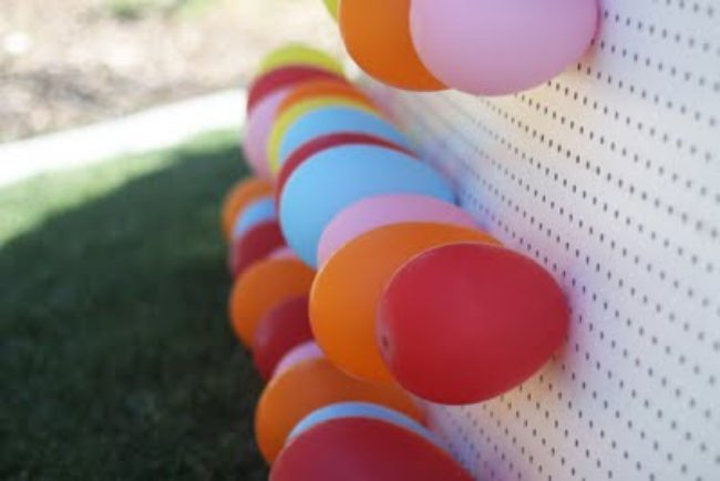 balloon darts