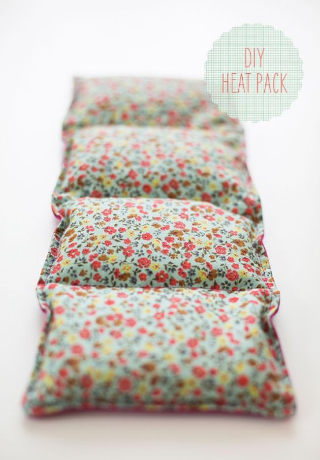 DIY Heat Pack