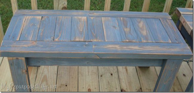 DIY 2x4 Bench If You Have Some Skills With Power Tools Or Want To Learn This Is A Great Project Perfect For Outdoors Providing Both Seating And