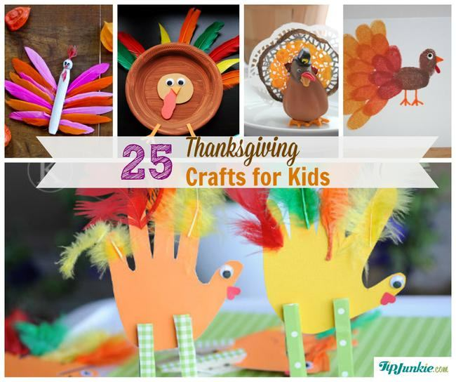 Thanksgiving Crafts for Kids-jpg