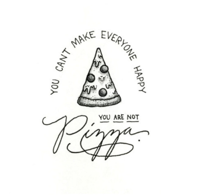 pizza quote