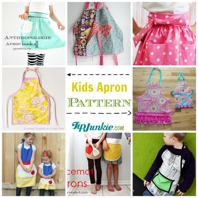 60 DIY Apron Patterns To Make Tip Junkie Unique Mens Apron Pattern