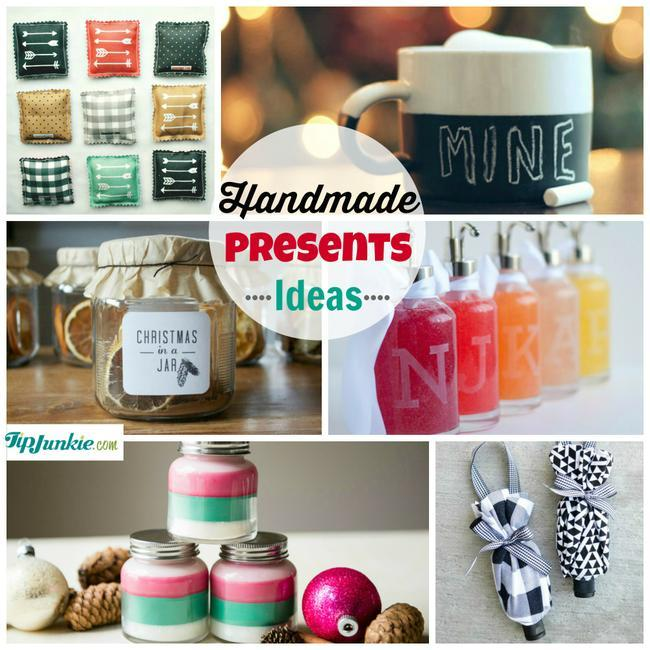 Handmade Presents Ideas-jpg - 10 Homemade Christmas Gifts Under $10 €� Tip Junkie