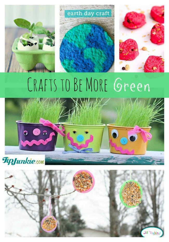Crafts to Be More Green-jpg