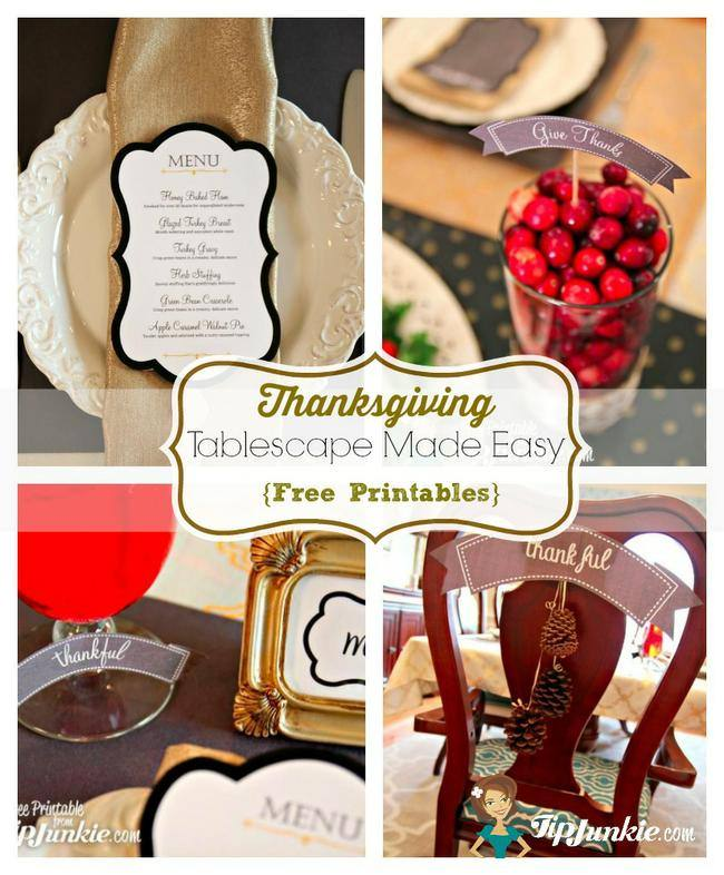 Thanksgiving Tablescape Made Easy {Free Printables}-jpg