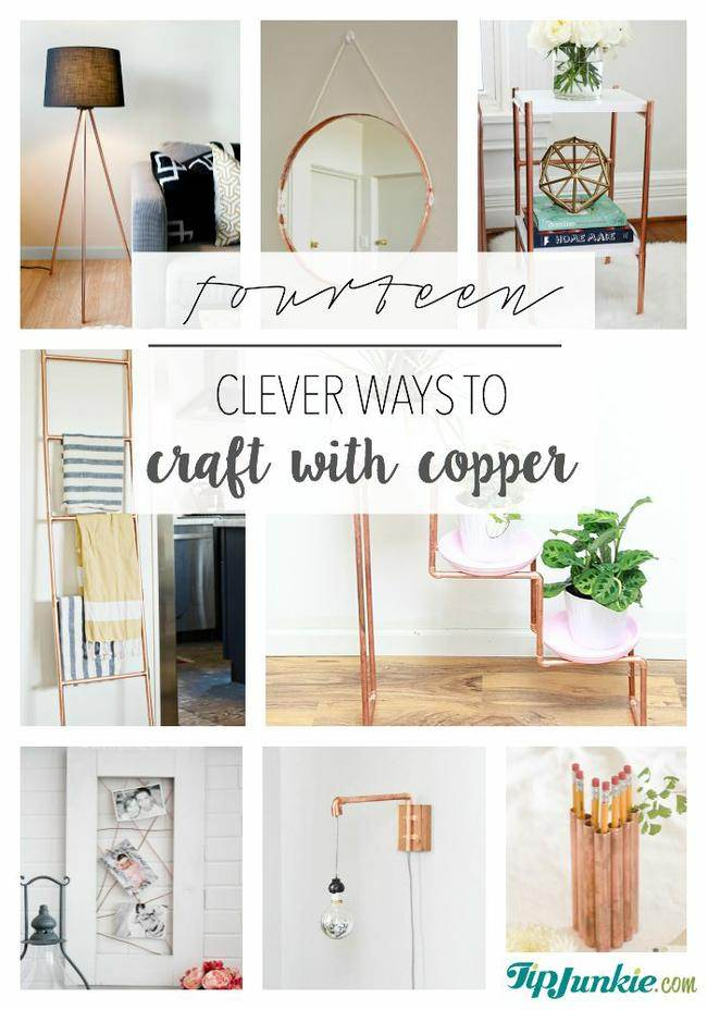Clever Ways to Craft With Copper-jpg