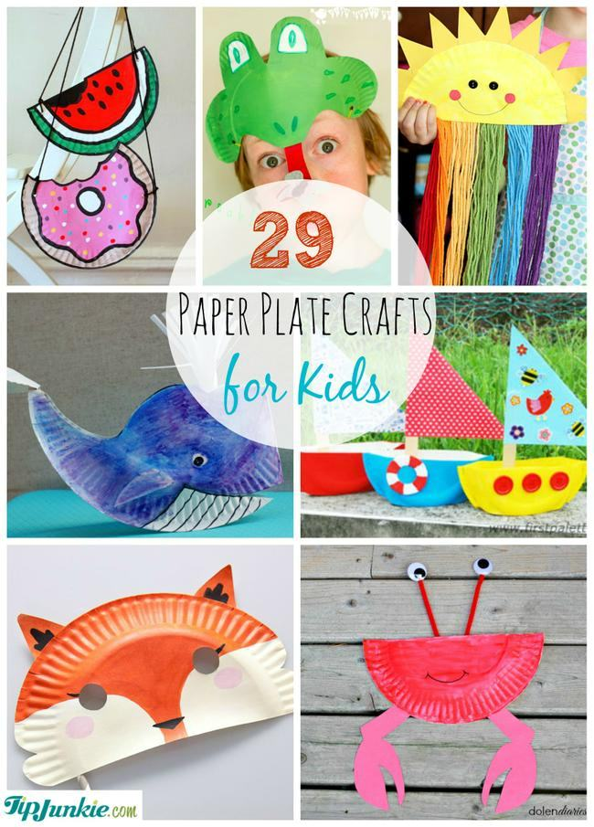 Paper Plate Crafts for Kids-jpg