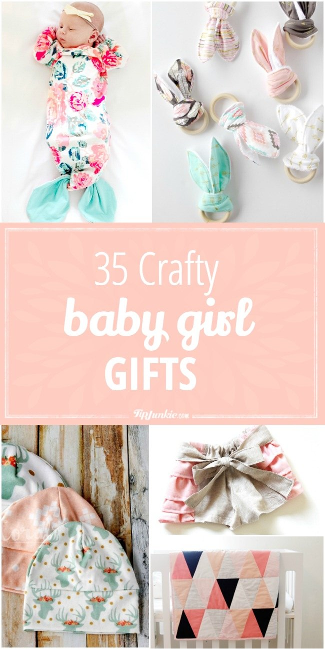35 Crafty Baby Girl Gifts-jpg