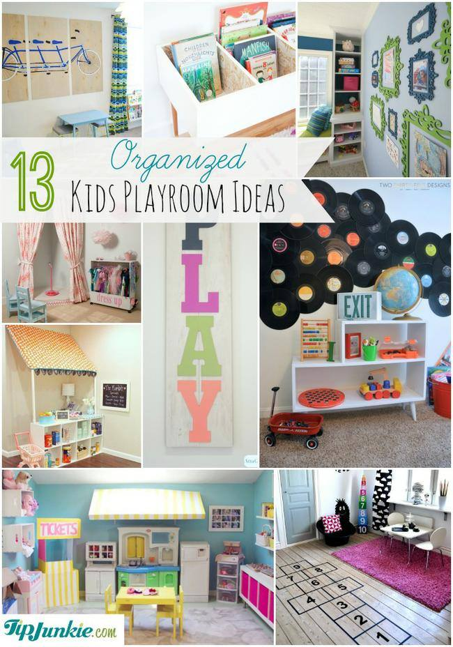 Organized Kids Playroom Ideas-jpg