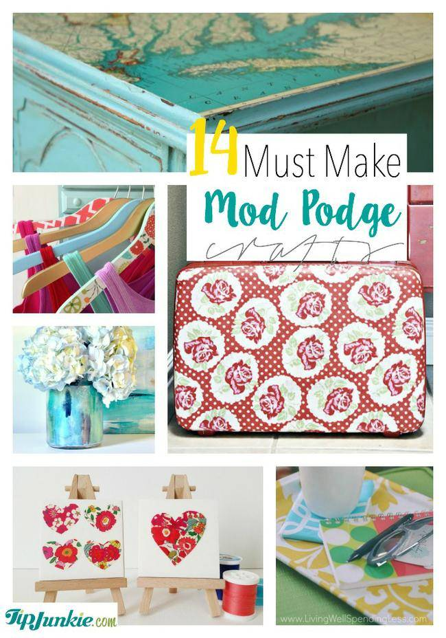 Must Make Mod Podge Crafts-jpg
