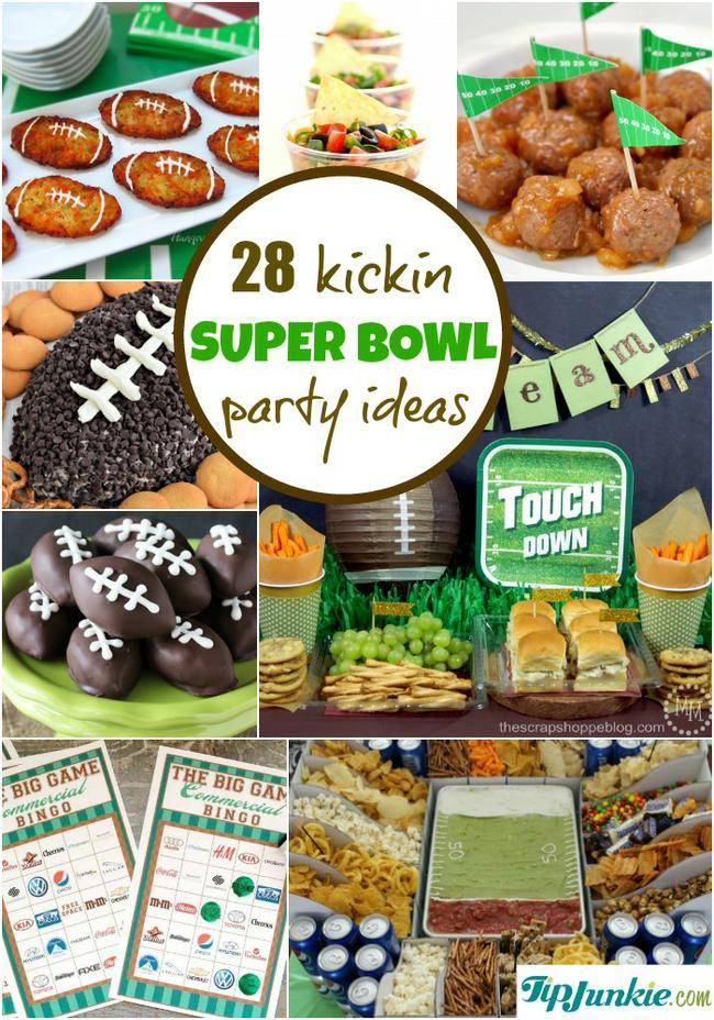 28 Kickin Super Bowl Party Ideas-jpg