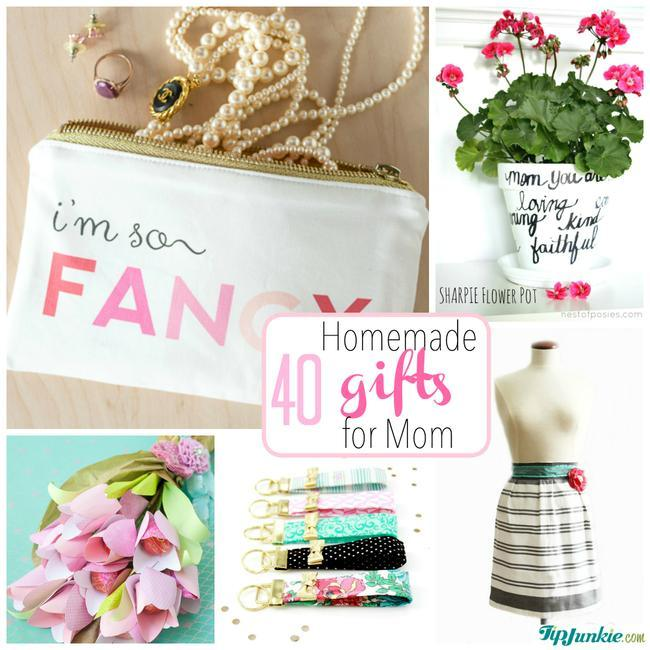 Homemade  gifts  for Mom-jpg