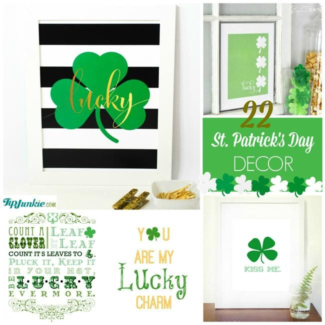 St- Patrick's Decor-jpg