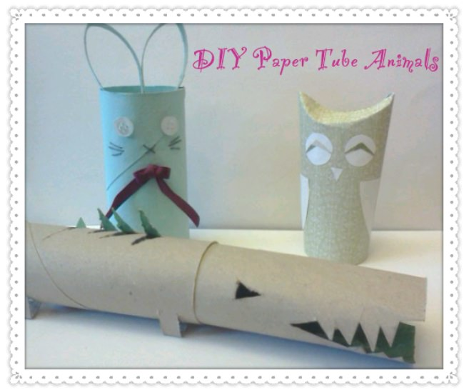 DIY Paper Tube Animals-png
