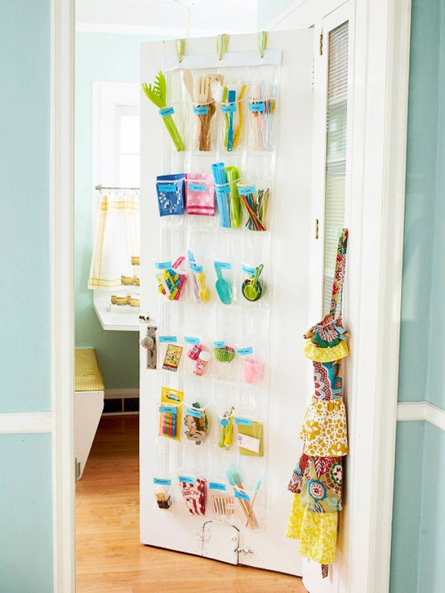 How To Organize Your Kitchen Gadgets