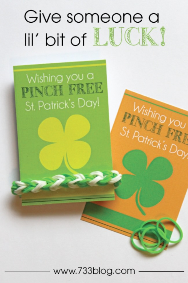 St. Paddy's Day Cards