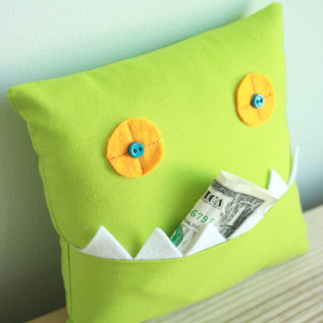 15 Cutest Diy Tooth Fairy Pillows To Make Tip Junkie