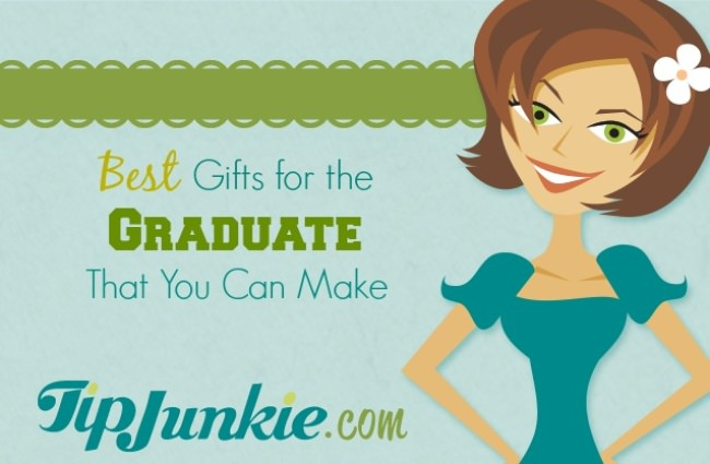 Best Gifts for the Graduate That You Can Make