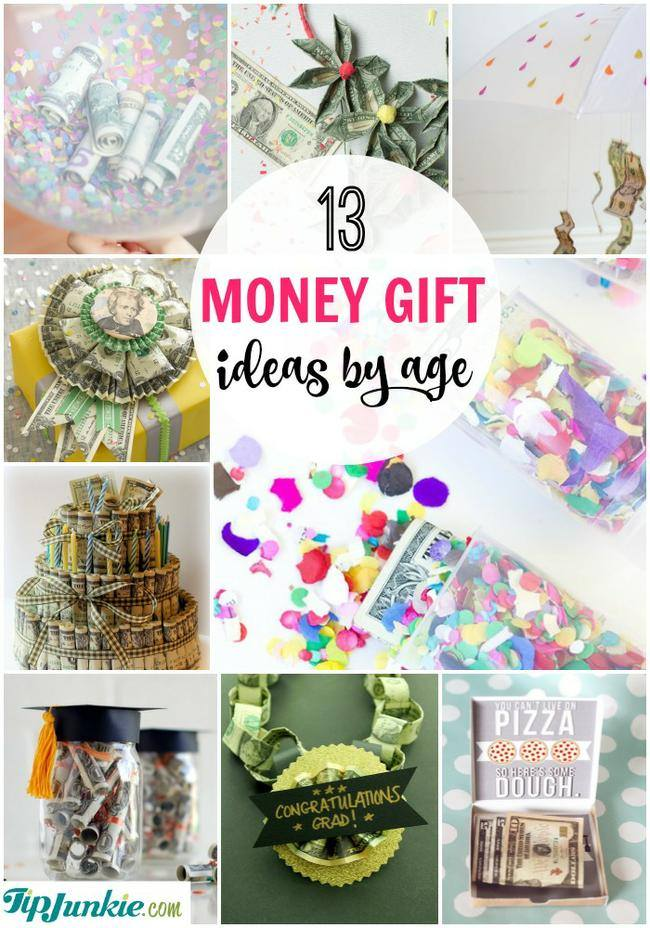 13 meaningful money gift ideas by age jpg