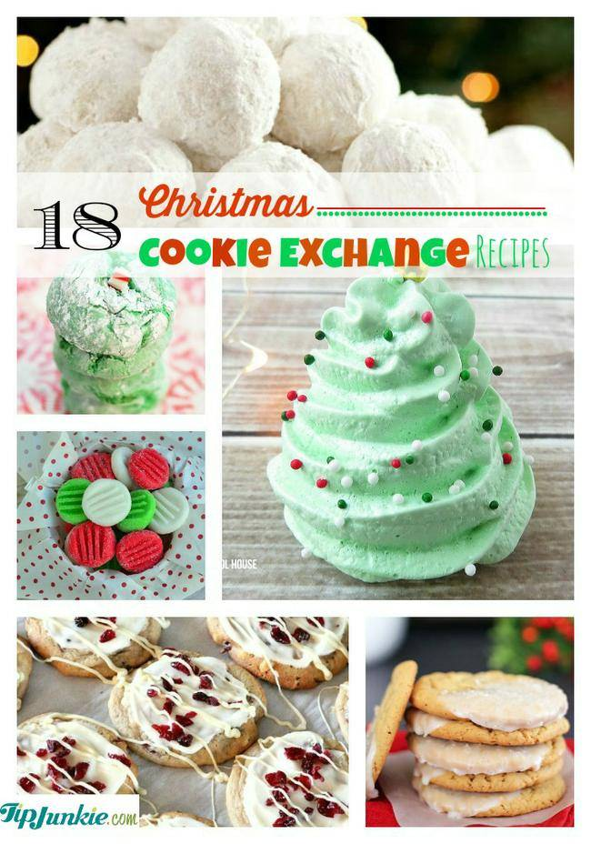 Christmas Cookie Exchange Recipes-jpg