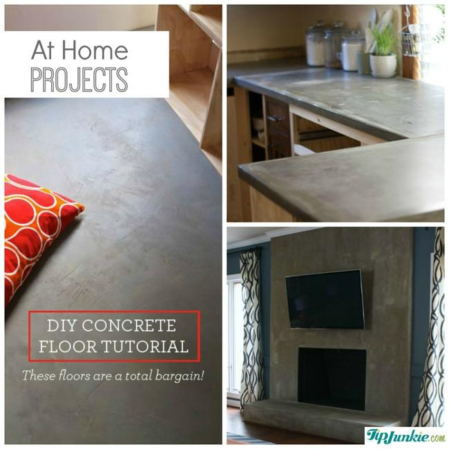 At Home Projects-jpg