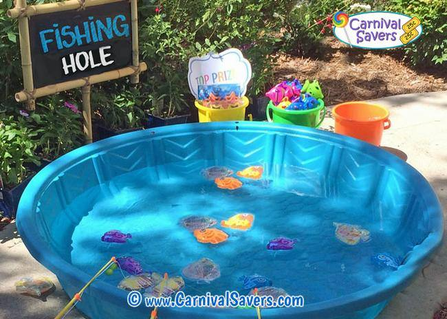 16 diy carnival games for your next big bash tip junkie for The fish game