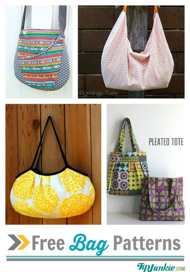 Free Bag Patterns-jpg