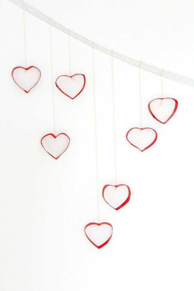 valentine heart decorations-jpg