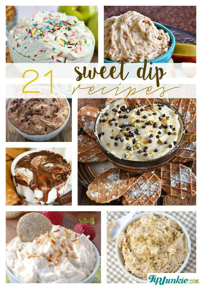 Sweet Dip Recipes-jpg