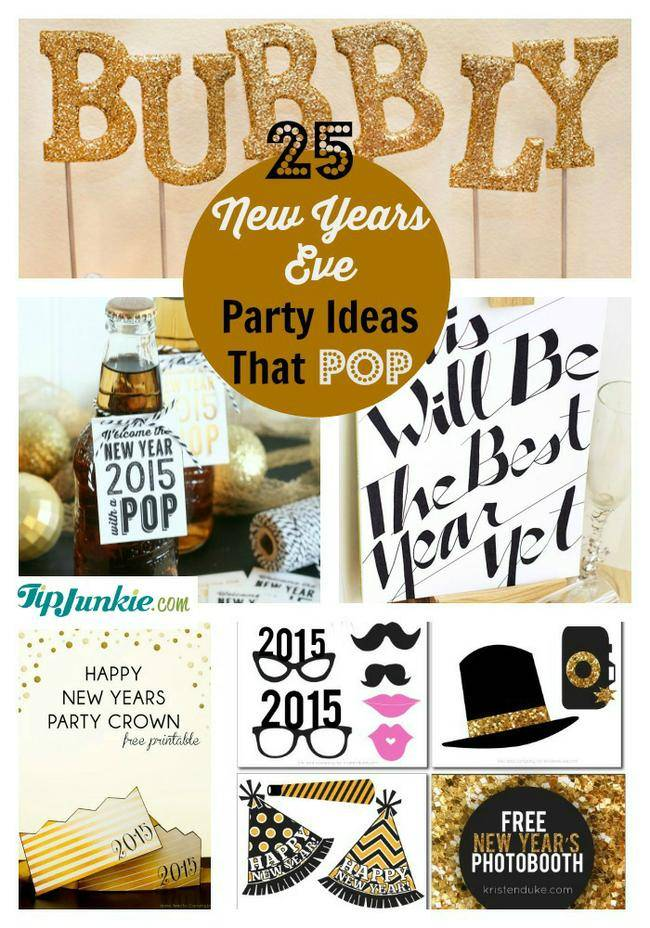 New Years Eve Party Ideas That Pop-jpg