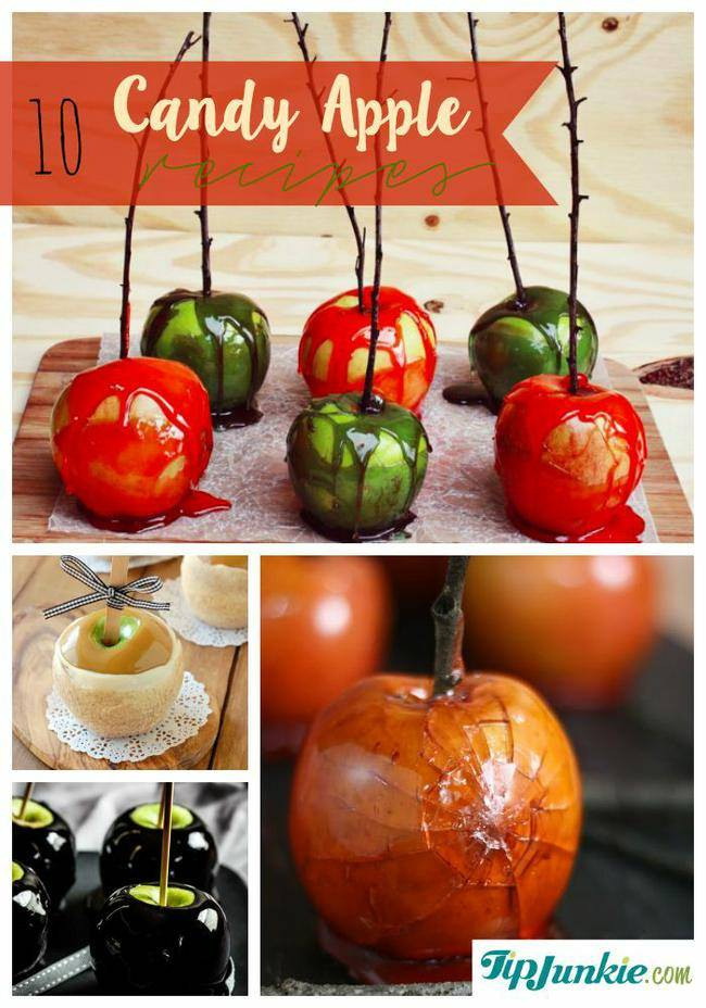 Candy Apple Recipes-jpg