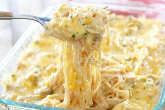 26 Quick And Easy Casserole Recipes Tip Junkie
