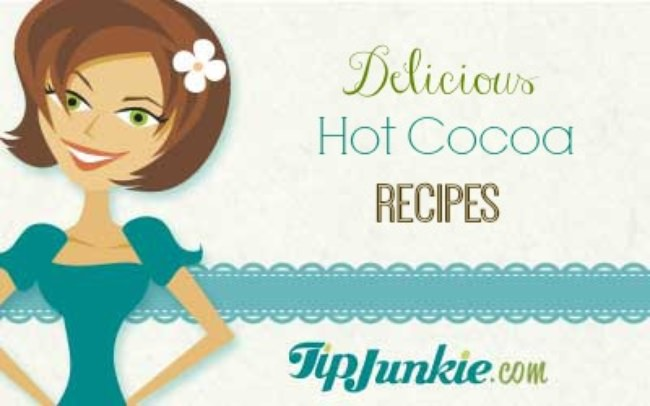 Delicious Hot Cocoa Recipes