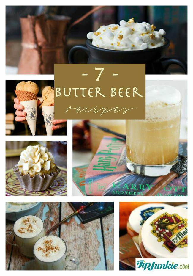 butter beer recipes-jpg
