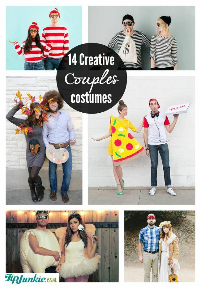 Creative Couples Costumes-jpg
