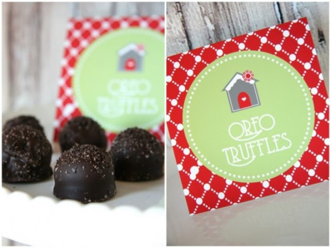 Easy Oreo Truffle Recipe
