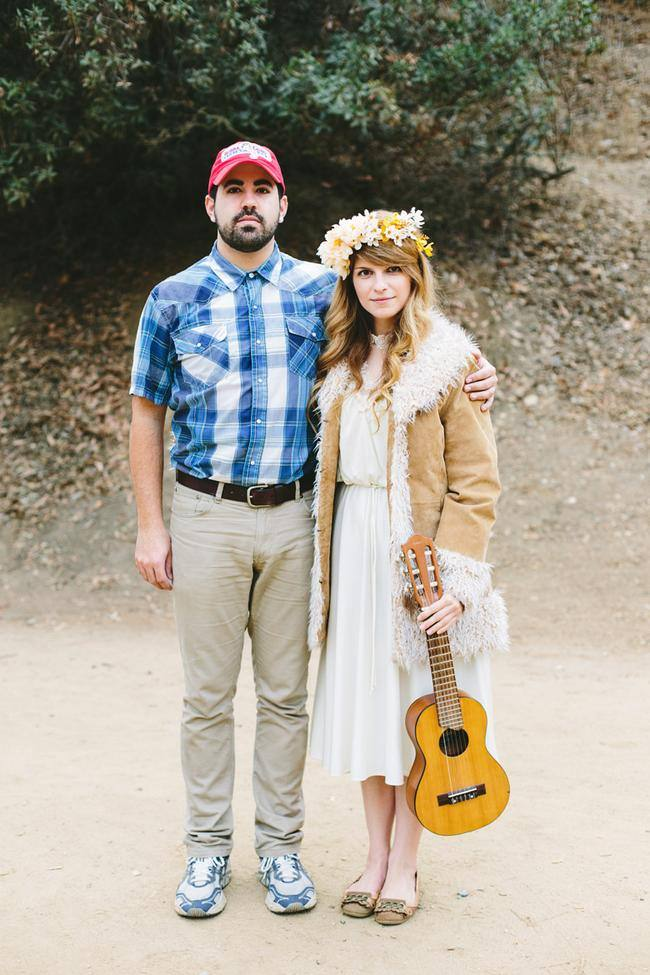 14 Creative Couples Costumes Tip Junkie