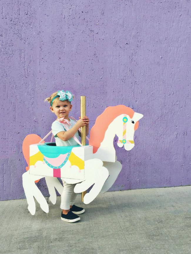 Halloween Costumes Kids Diy