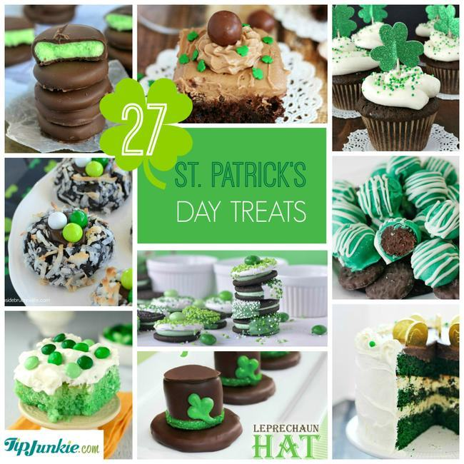 St- Patrick's Day Treats-jpg