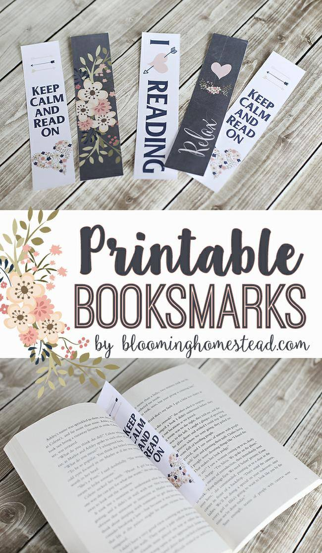 It's just a graphic of Juicy Free Printable Bookmarks Pdf
